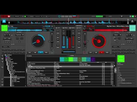 dj mills fire mix tape warm up season 1