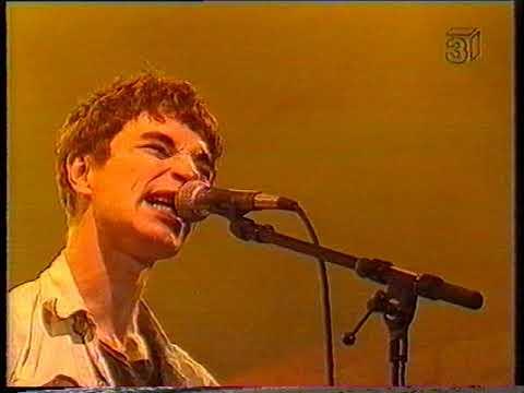 Throw That Beat In The Garbagecan! - Part1 - Live aus dem Alabama/München - 1994