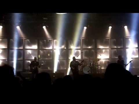 Pixies - Tony's Theme - live @Berlin, Huxley's Neue Welt, 9/10/2013