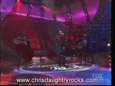 Chris Daughtry's Have You Ever Really Loved A Woman