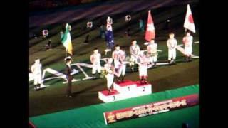 ジャパンカップ前日WSJS表彰式 2010/1127 リアルライブ