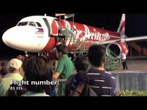 Ep 5 | Part 2 | Tacloban to Manila!