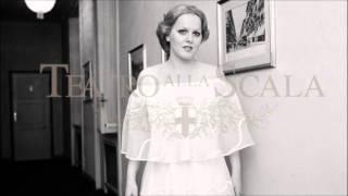 Katia Ricciarelli Sul Fil D Un Soffio Etesio Falstaff Parma 1976