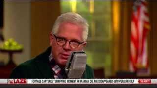 glenn beck radio program glenn responds to ron paul s despicable tweets about chris kyle s murder