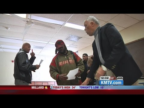 North Omaha contractors want change to Diversity Action Organization
