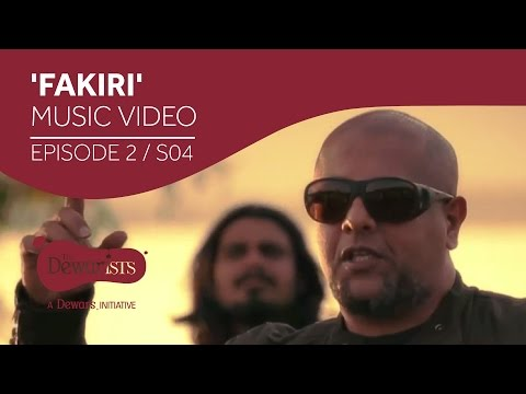 Fakiri - Music Video ft. Vishal Dadlani & Neeraj Arya's Kabir Cafe [Ep2 S04] | The Dewarists
