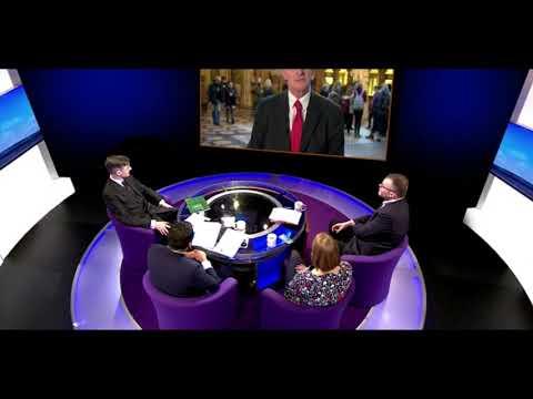 BBC asks if Irish 'Tow-seck' Leo Varadkar should mind his own business