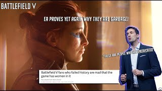 The Most Savage Man On Earth Rants: EA proves yet again why they are Garbage
