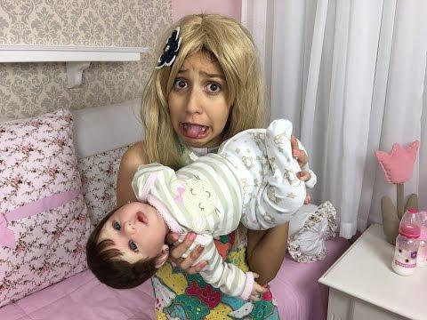 #7 ROTINA DE FÉRIAS Uma babá quase perfeita