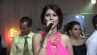 ALINA RADI - LIVE NUNTA , MUZICA POPULARA DE PETRECERE - Hore, Sarbe