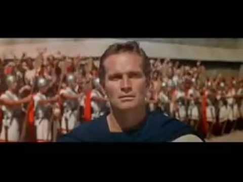 Ben-Hur (1959) - Trailer