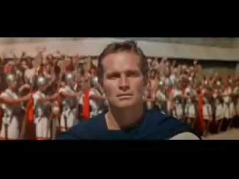 Ben-Hur is listed (or ranked) 1 on the list The Best Charlton Heston Movies of All Time, Ranked