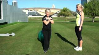 Health & Fitness Tips - Linda Wessberg