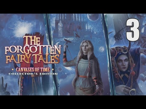 The Forgotten Fairytales 2: Canvases of Time CE [03] Let's Play Walkthrough - Part 3
