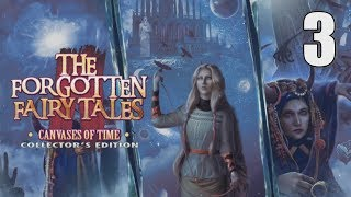 The Forgotten Fairytales 2: Canvases of Time CE [03] Let