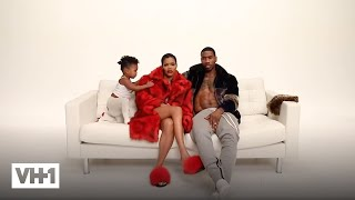 Iman Shumpert On Falling In Love w/ Teyana Taylor | Teyana & Iman | Premieres March 26th 9/8c