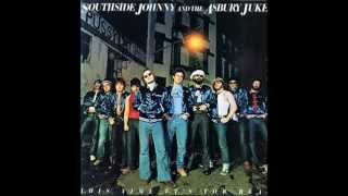 Watch Southside Johnny  The Asbury Jukes This Time Its For Real video