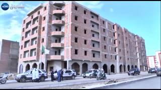 مشاريع انجاز سكنات الجزائريين في خطر !