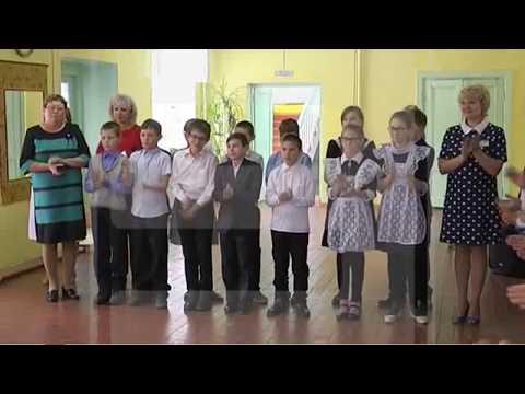 В поселке Тубинский после капитального ремонта открыт спортивный зал школы