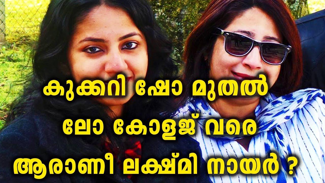 Allegations Against Lakshmi Nair  Oneindia Malayalam -3213