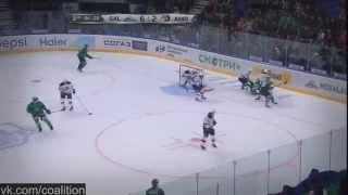 Гол Зубарева [hockey vine]