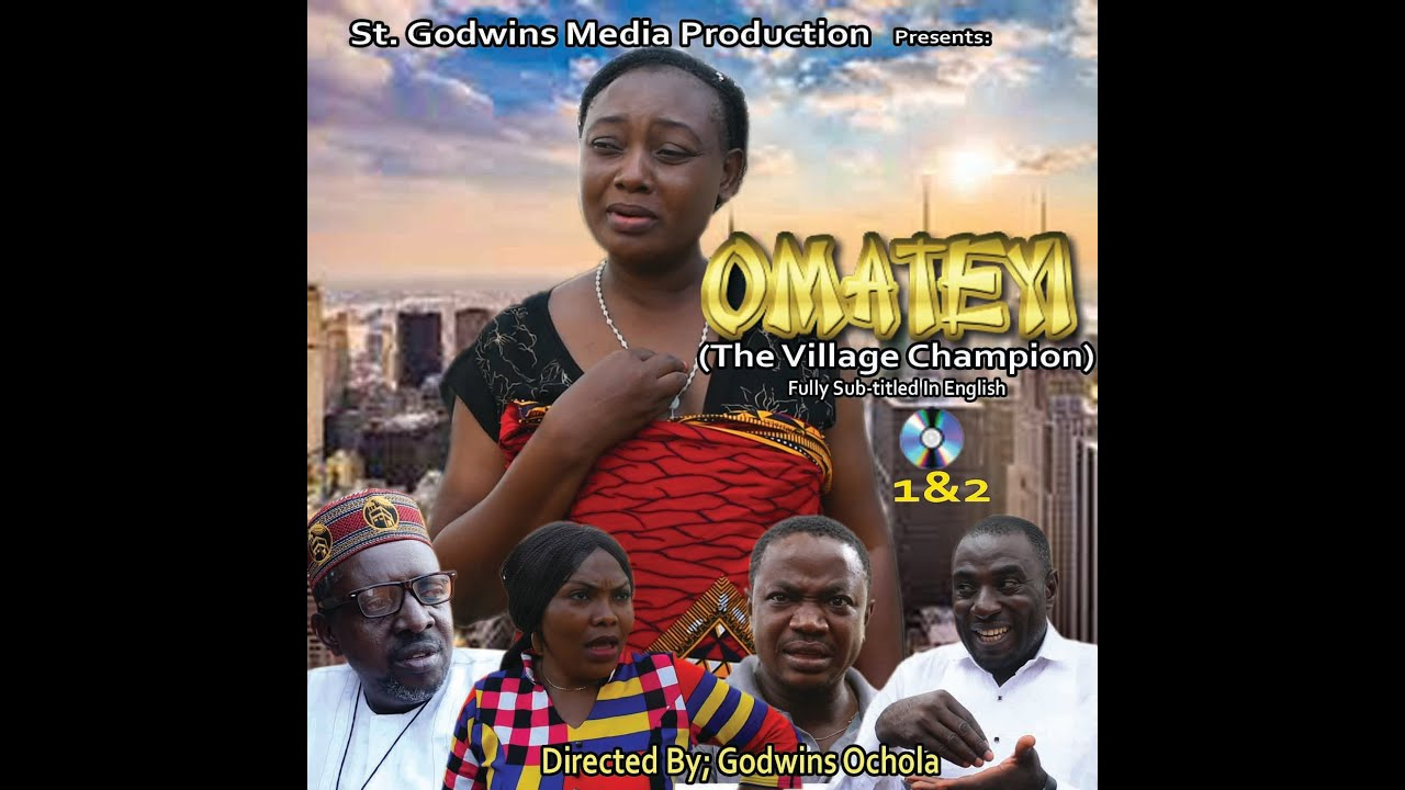 Download OMATEYI (The Village Champion) Full Movie part 1.