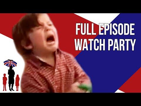 Season 1 Episode 9 Watch Party   Full Episode   Supernanny