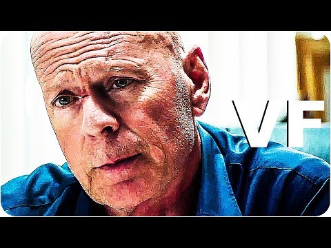 ACTS OF VIOLENCE Bande Annonce VF (2018)