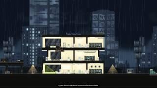 Gunpoint PC Gameplay | 1080p