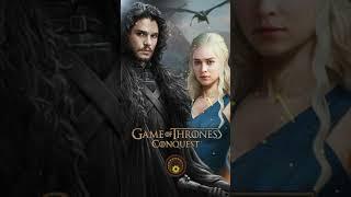Game of Thrones-Conquest- мои впечатления и маленький гайд