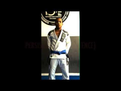 De Faixa Branca A Faixa Preta Jiu Jitsu Youtube