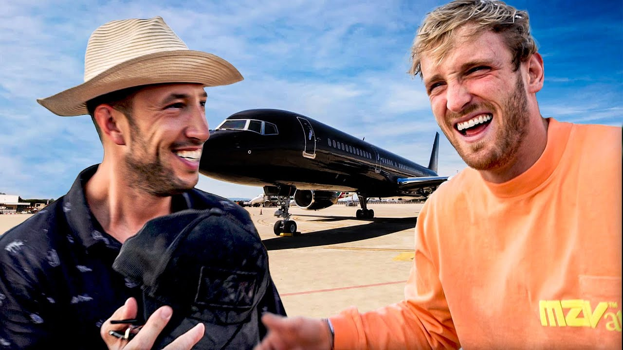 OUR $1,000,000 EUROPEAN ADVENTURE | The Night Shift