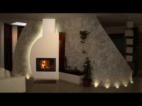 Tomaselli design e Alter Line a Torino il meglio in illuminazione led - YouTube