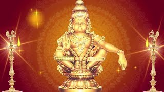 Ayyappa Suprabatham and Sri Ayyappan Kavacham - Ayyappan Devotional Songs