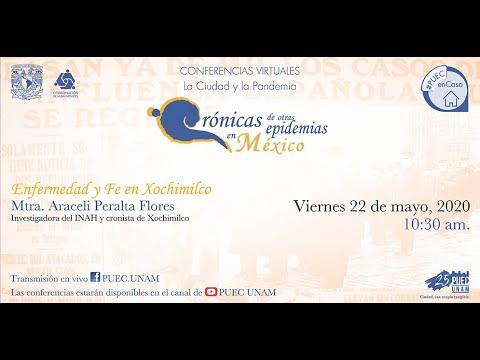 Enfermedad y Fe en Xochimilco [391]