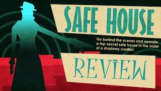 SAFE HOUSE REVIEW (Video Game Video Review)