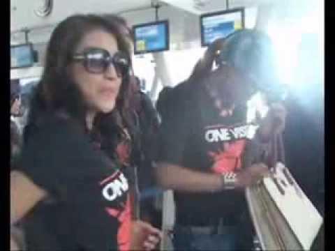 Liputan Sekitar Sumut Sore On MNCTV Duo Rajawali Menembus Kancah Nasional