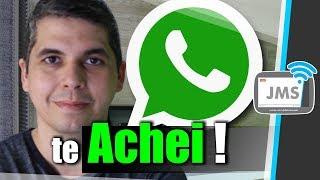 Como Rastrear a Localização Atual dos seus Amigos no WhatsApp