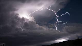 Lightning Photography Tutorial
