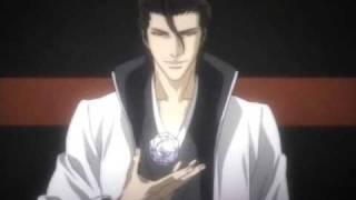 Bleach - Kyoka Suigetsu (Sosuke Aizen Song)