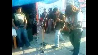 "TREBEL YOBOLL-""LA NOTA MAS TRISTE"""
