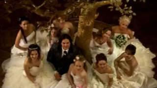Мастер-классы для невест от ТУРАНДОТ