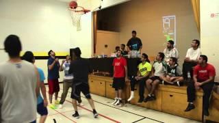 Eastern Canada Basketball Cup 2013