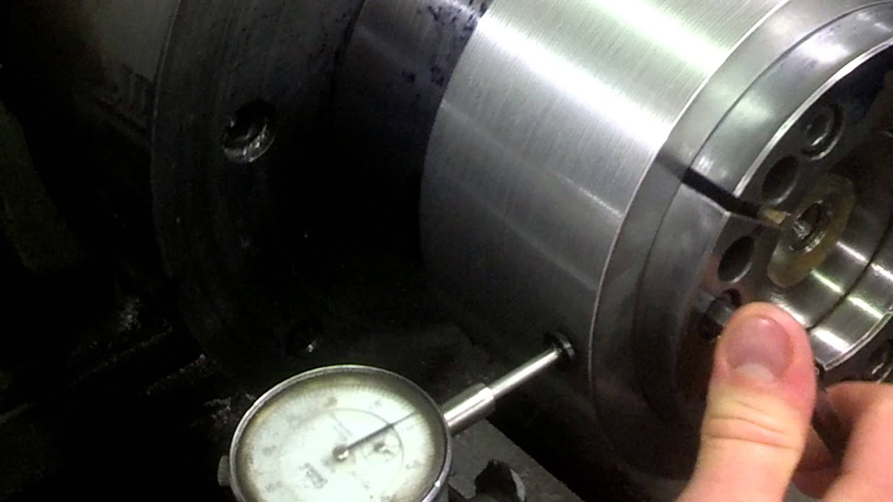 how to make an expanding ring mandrel