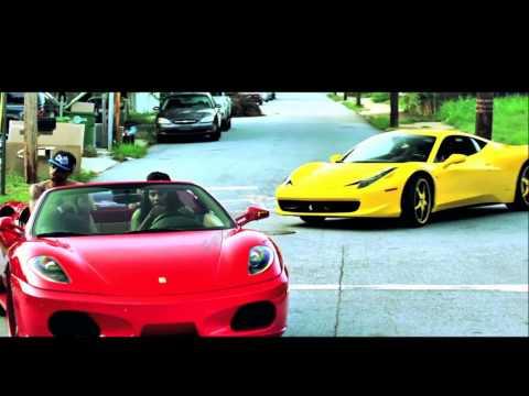 Gucci Mane & Waka Flocka - Ferrari Boyz