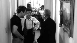 Erziehungsschelle von Robert De Niro