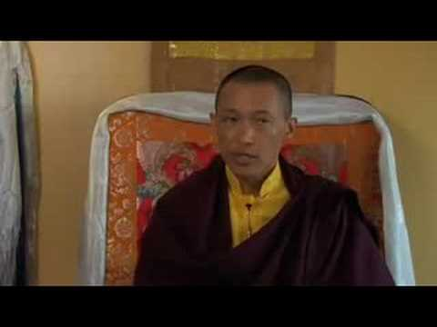 How to Conclude the Day - Sakyong Mipham Rinpoche. Shambhala