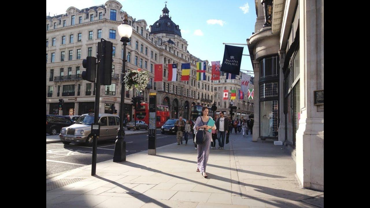 london oxford street christmas light switch on