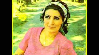Zehra Sabah - Senin İçin Düştüm Derde