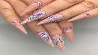 The Best Nail Art Designs Best nail art 2018
